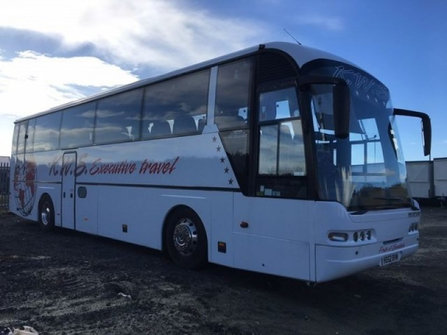 2002 Neoplan Tourliner 53